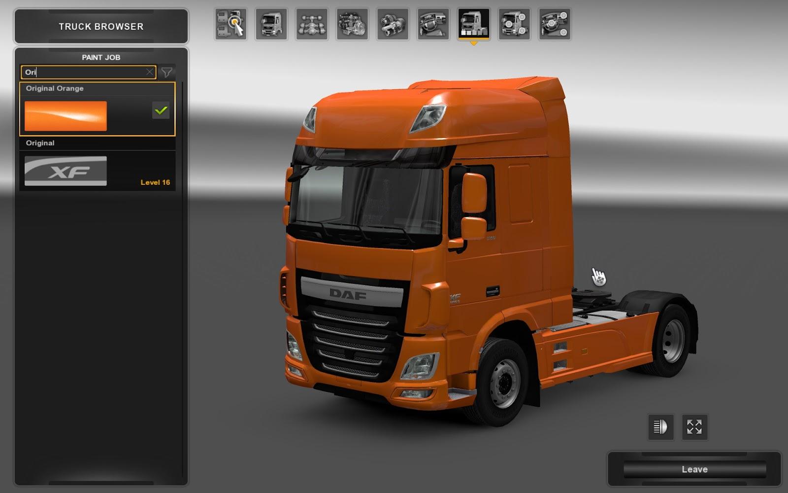euro truck simulator 2 offene beta zu update. Black Bedroom Furniture Sets. Home Design Ideas