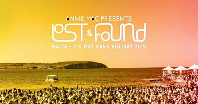 Clubbing Events Malta