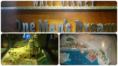 Walt Disney: One's Man's Dream