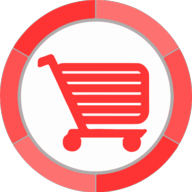cart button icon