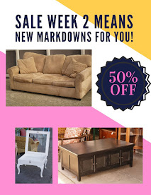 Our Latest SALE!