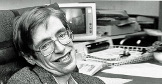 स्टीफन हॉकिंग के सुविचार Stephen Hawking Quotes