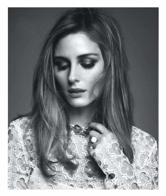 Olivia Palermo : Attitude is Everything !!!