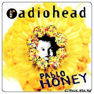 Radiohead-Creep