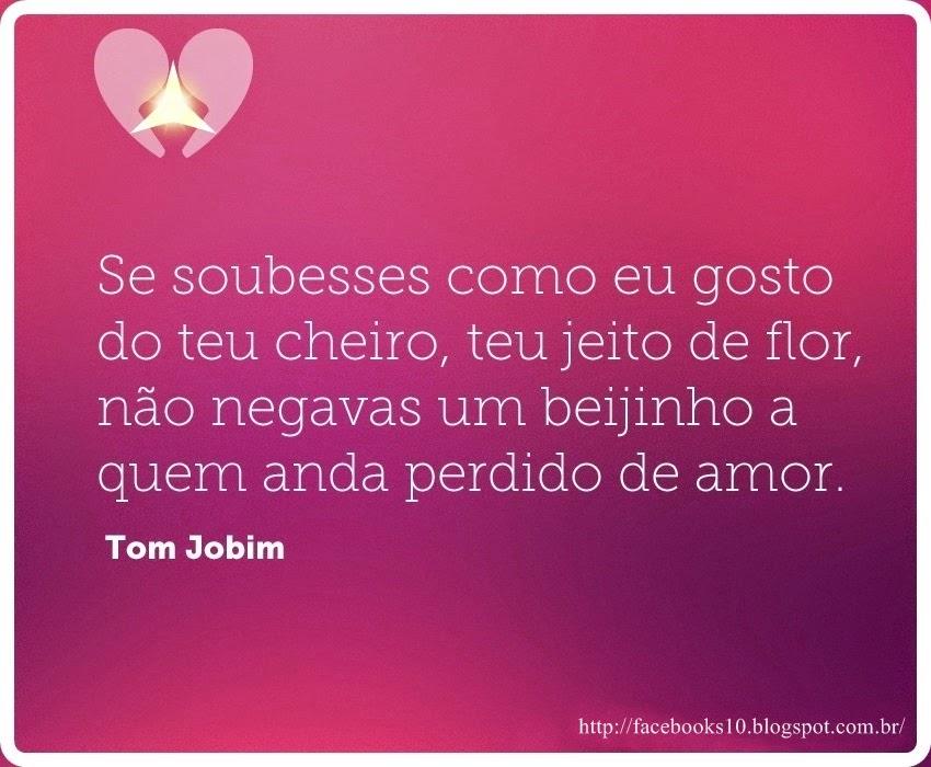 Frases Tristes De Amor Nao Correspondido