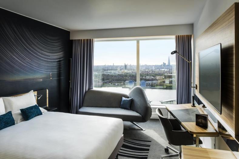 Romania Live Novotel London Canary Wharf Hotel Live