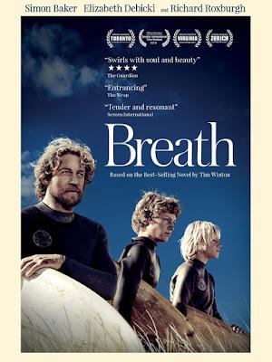 Breath 2017 Dvd