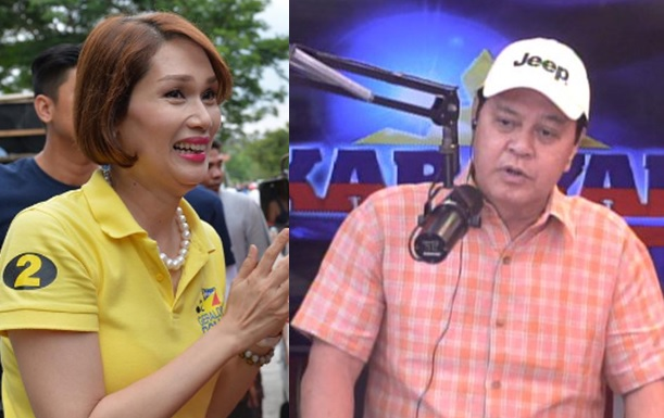 Netizens react on Kabayan's alleged discriminatory comments to  the first ever transgender politician.