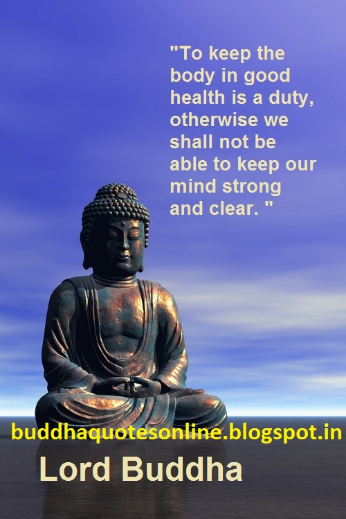 Buddha Quotes Online: Gautam Buddha Thoughts | Quotes of ...