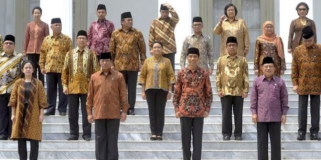tugas masing-masing menteri, tugas menteri di indonesia, jelaskan tugas kementerian negara republik indonesia dalam menyelenggarakan urusan tertentu