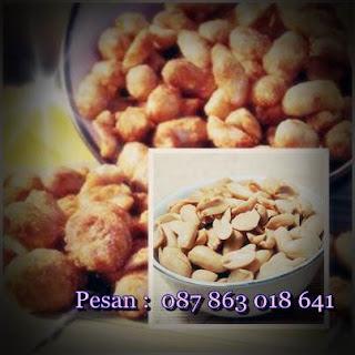 distributor kacang bali harga murah