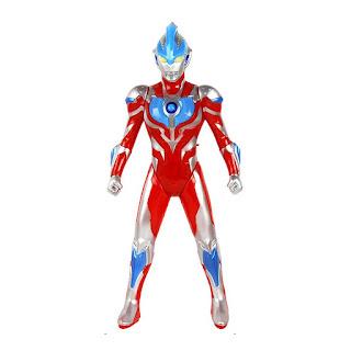 Ultraman Ginga Toys 46cm