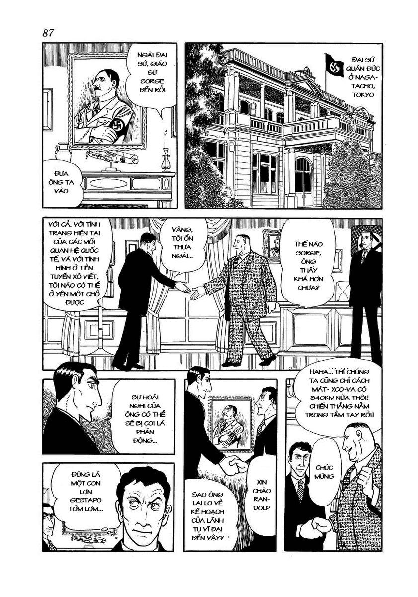 Adolf chap 23 trang 8