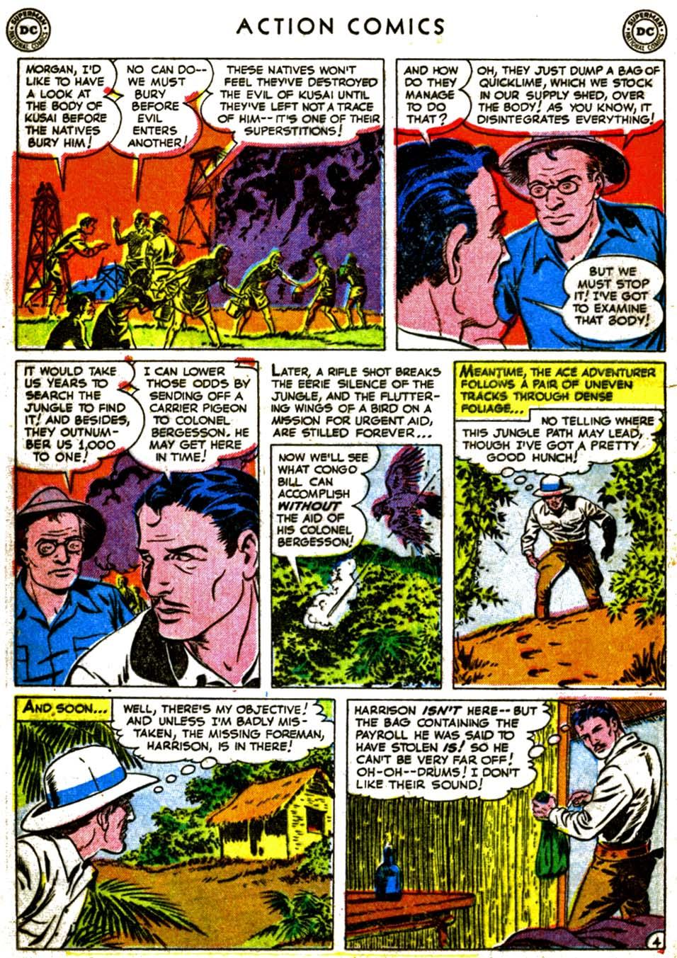 Action Comics (1938) 161 Page 29