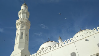 omonganem masjid quba