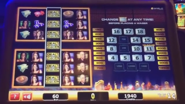 Slot-Maschine