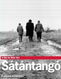 Satantango   Bmovies