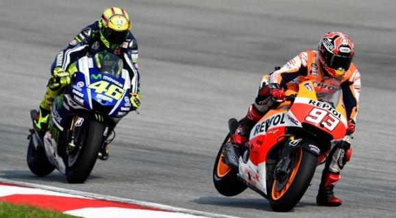 Hasil Race MotoGP Losail Qatar 2016 Tadi Malam :  Marquez Tunjukkan Mutunya Di MotoGP