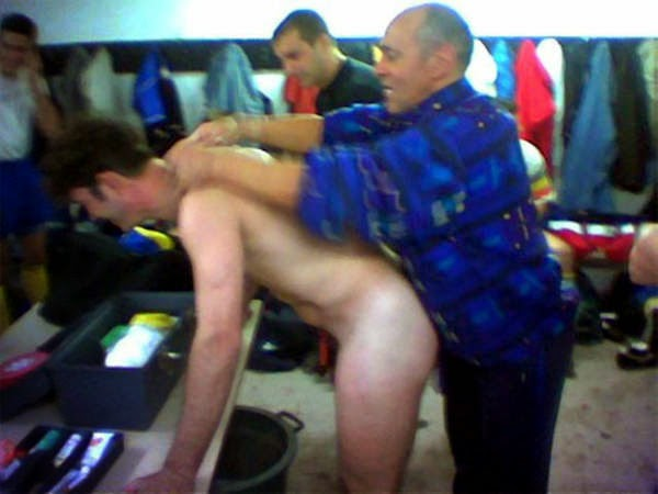Gay male big dick movie they exchange