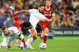 Apakah Masih Pantas Ramos Menjadi Salah Satu Pemain Terbaik Setelah Melihat Video Ini