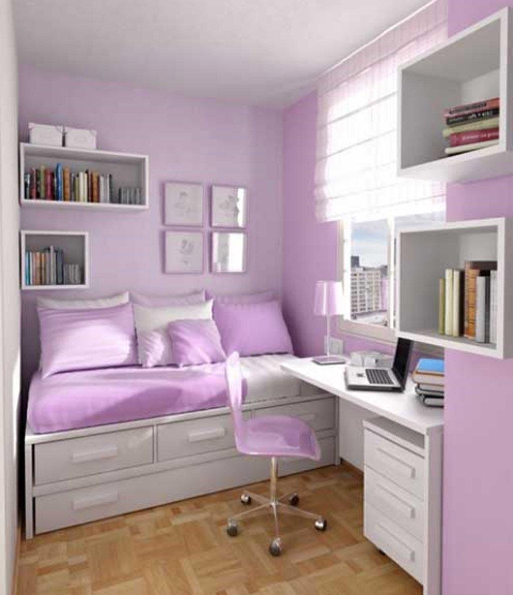 Gorgeous%2BSpace%2BSaving%2BIdeas%2Bfor%2BSmall%2BTeenage%2BDesks%2BBedroom%2BDecoration%2B%25288%2529 Gorgeous Space Saving Ideas for Small Teenage Desks Bedroom Decoration Interior