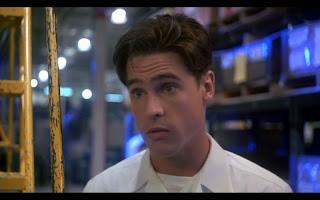 EvilTwins Male Film & TV Screencaps: Chasers - William