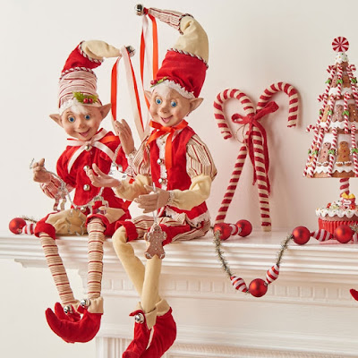 https://www.trendytree.com/raz-christmas-and-halloween-decor/raz-30-red-and-cream-posable-elf-with-cookie-set-of-2.html