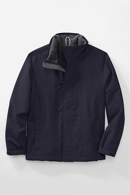 9b1626a579001 LANDS  END SPORT SQUALL JACKET REVIEW