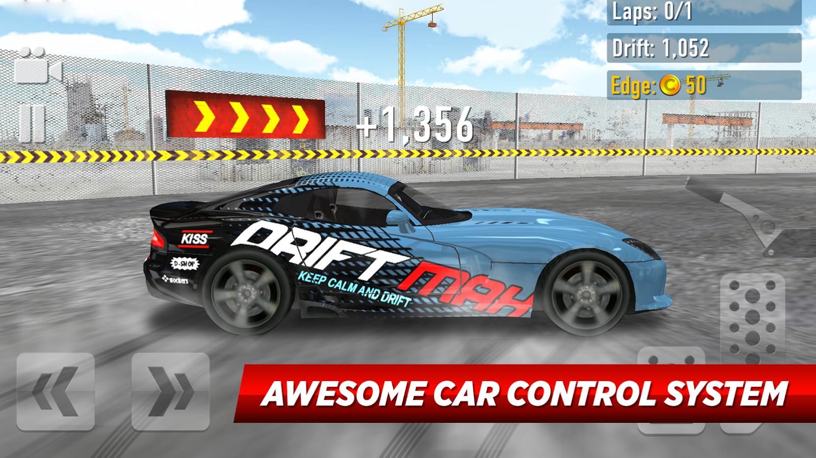 download drift max city mod apk terbaru