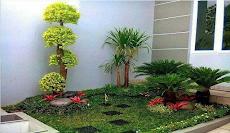 Foto-Foto Inspirasi Taman di Rumah Minimalis, bisa Kamu Tiru