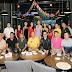 กลุ่มรถคลาสสิคเชียร์บอลโลกที่ทัชดาวน์ สปอร์ต บาร์ โรงแรมโนโวเทล สุวรรณภูมิ แอร์พอร์ต