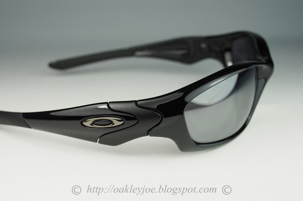 107667a8ff Oakley Sunglasses Straight Jacket 04 331 Silver Fire Iridium ...