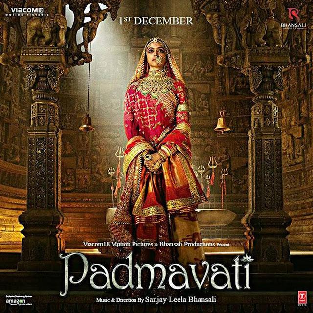 padmavati official trailer (Padmavati Full Movie)