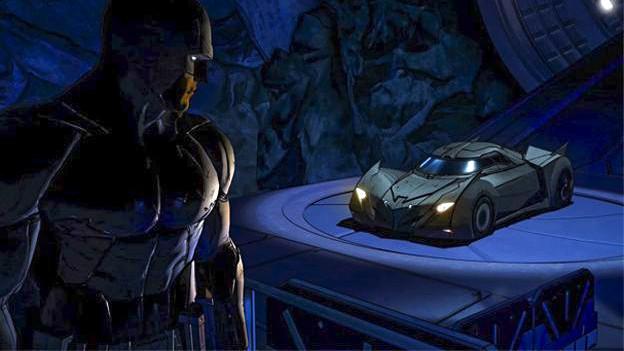 Até o próximo dia 07 de novembro você poderá baixar e jogar na Steam ao primeiro capítulo de Batman: The Telltale Series de forma gratuita.