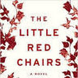 The Little Red Chairs by Edna O'Brien: Book Note
