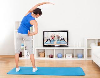 Manfaat Senam Aerobik untuk kesehatan tubuh