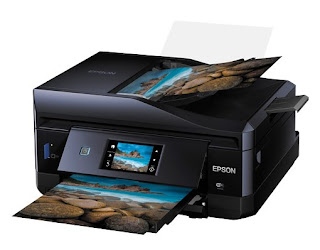 Epson Expression Premium XP-820 Printer Driver Download
