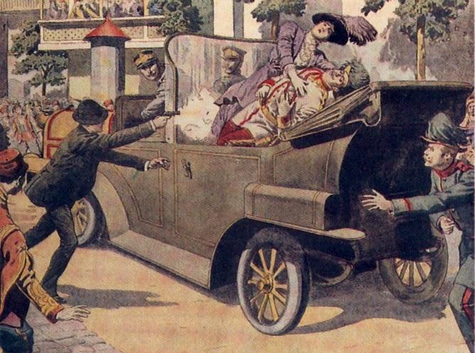 ...Y entonces mataron a Franz
