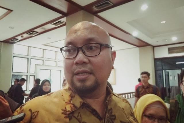 KPU Mulai Ogah-ogahan Bahas Petugas KPPS yang Meninggal