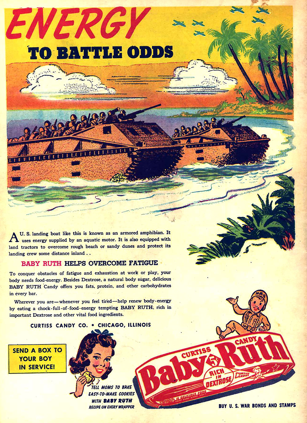 Read online All-American Comics (1939) comic -  Issue #49 - 68