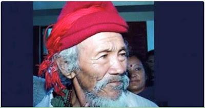 eric valli movie himalaya actor thinle passed away