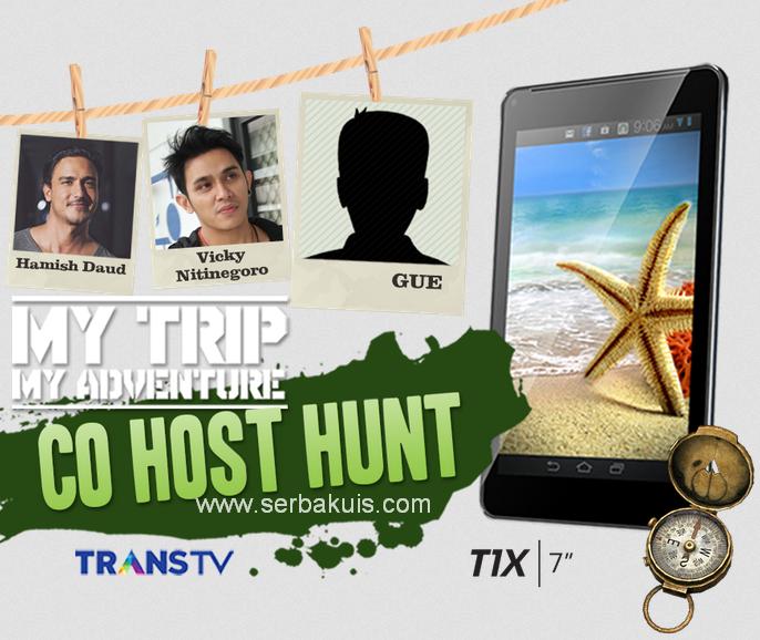 Advan Adventure Co Host Hunt