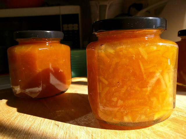 Hearth & Larder Meyer Lemon Marmalade