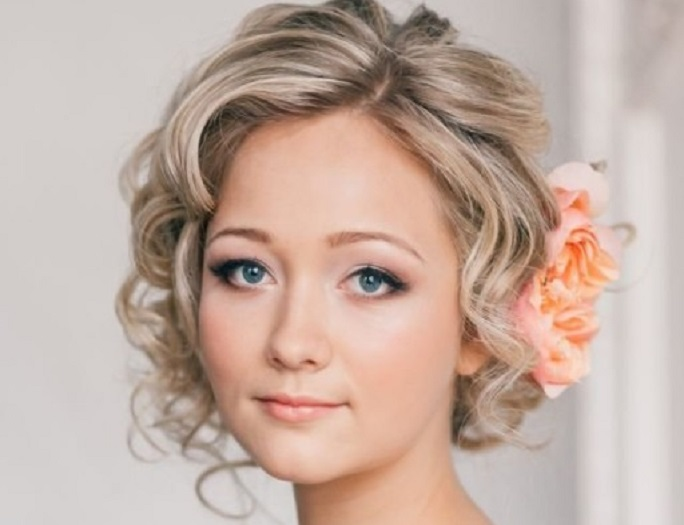 Wedding Hairstyles For Fine Hair: Wedding Hairstyles For Fine Hair
