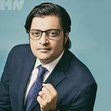 Arnab Goswami Family Wife Son Daughter Father Mother Age Height Biography Profile Wedding Photos