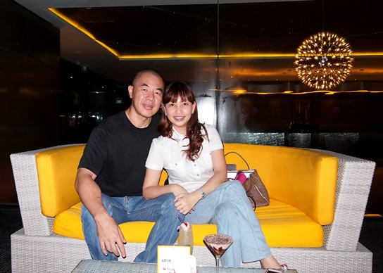 grand park orchard hotel bar canary luxury haven