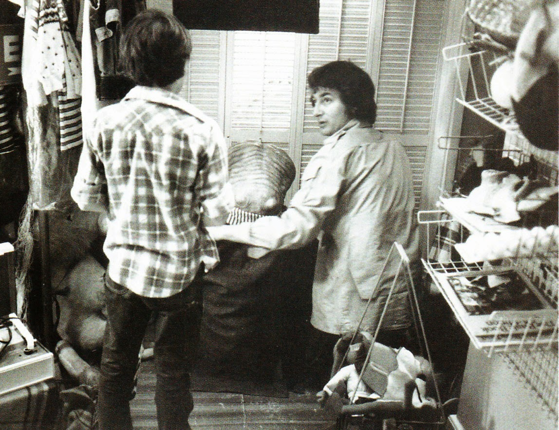 behind the scenes e.t.