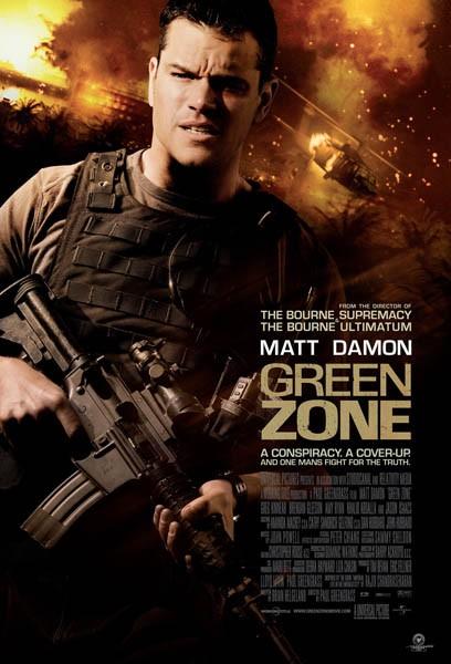 Xem Phim Vùng Xanh 2010