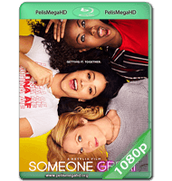 SOMEONE GREAT: ALGUIEN EXTRAORDINARIO (2019) WEB-DL 1080P HD MKV ESPAÑOL LATINO
