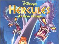 Disney's Hercules Game Free Download